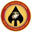 US Marine Corps Special Operations Command MARSOC