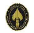 US Army Special Operations Command USASOC