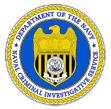 US Navy NCIS